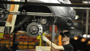 Nissan baut neuen SUV in Japan statt in England