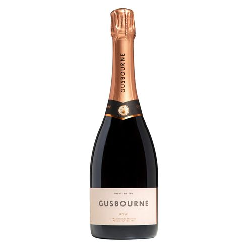 2015, Gusbourne Rosé Kent,www.lakaaf.de, 63,90 Euro