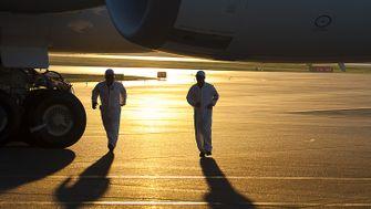 Das leise Ende des Jumbo-Jets