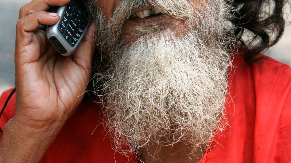 Neue Kommunikationsmöglichkeit: Rund sechs Millionen Familien sollen von dem Programm profitieren
