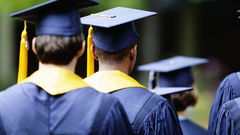 Führungskräfte von morgen: Werden Business-School-Absolventen auch auf ethische Fragen vorbereitet?