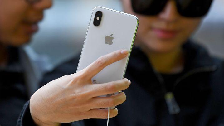 Apple: So verdient der iPhone-Konzern sein Geld