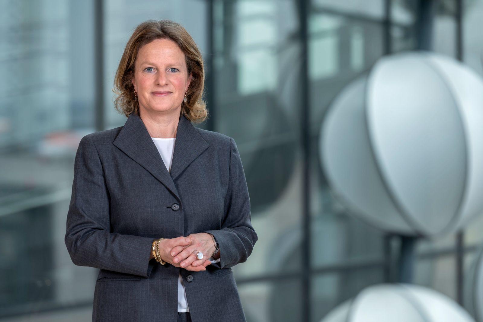 Aufsichtsrat beruft Aletta vonMassenbach zur neuen BER-Chefin