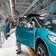 Volkswagen-Absatz erholt sich im September