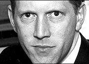 Henry Blodget - der ehemalige Star-Analyst von Merrill Lynch muss vier Millionen Dollar Strafe zahlen