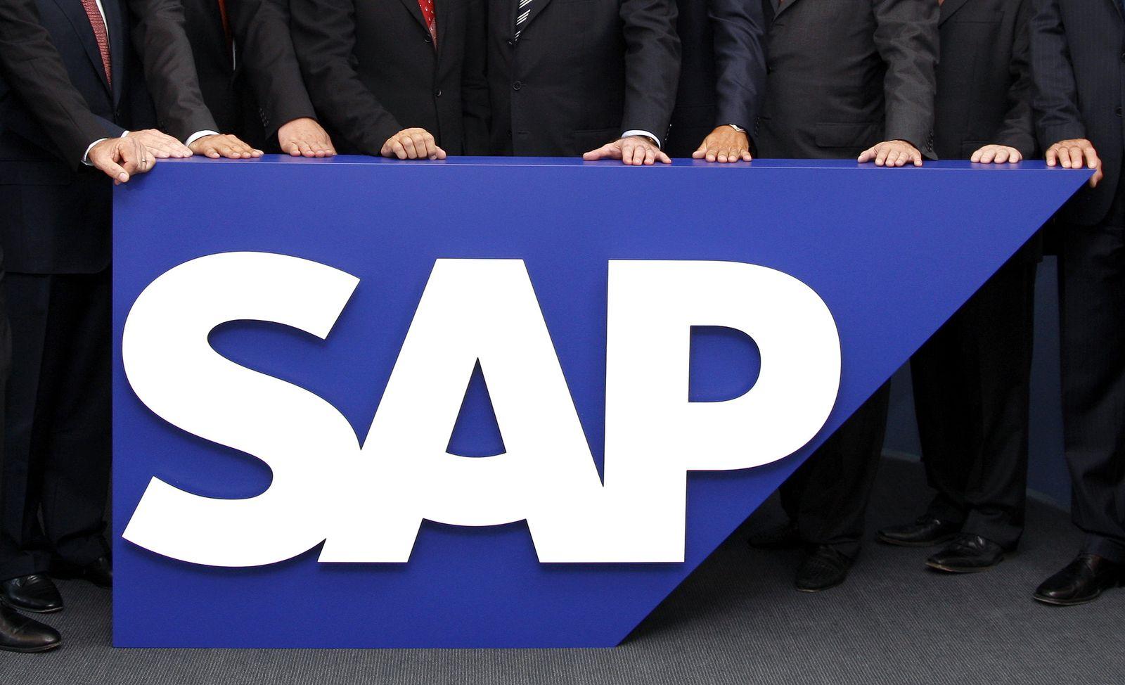 Germany SAP Earns