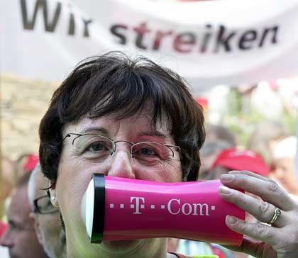 Verhandlungen ohne Ergebnis: Eine Urabstimmung wird über einen Streik entscheiden