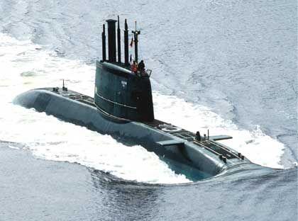 U-Boot der Delphin-Klasse: Die Zukunft der HDW-Produkte liegt in der Hand der US-Investoren