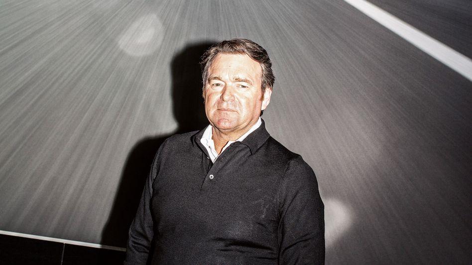 Captain Change: der neue Audi-Chef Bram Schot