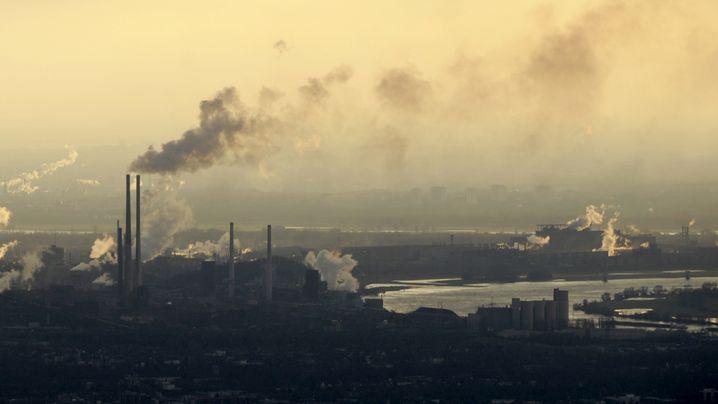 Mittal, Tata, Mordaschow: Diese Namen beherrschen die Stahlindustrie