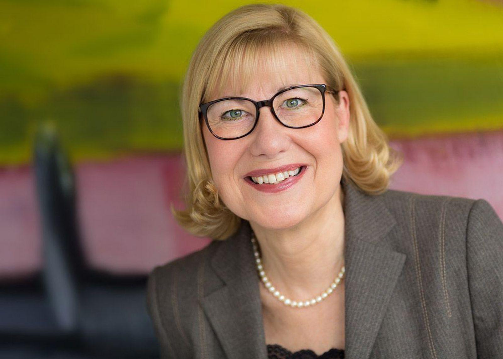 Krupp-Stiftung hat neue Chefin: Ursula Gather