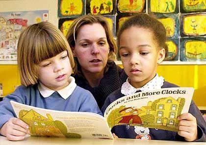 Kinder beim Sprachenlernen: Keine Angst vor eigenen Fehlern