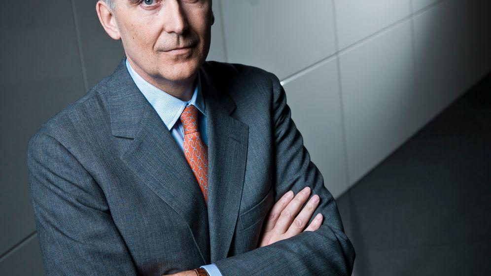 Siemens-Chef: Stationen des Peter Löscher