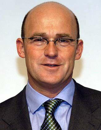 Nicht länger erwünscht: Infineon-Finanzchef Günther