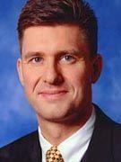 Neuer Chef: Rainer Riess (34) übernimmt die Leitung des Neuen Marktes
