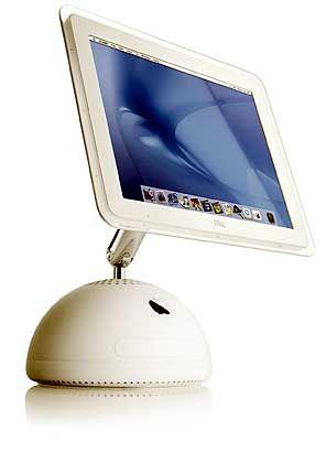 Der neue von Apple: iMac