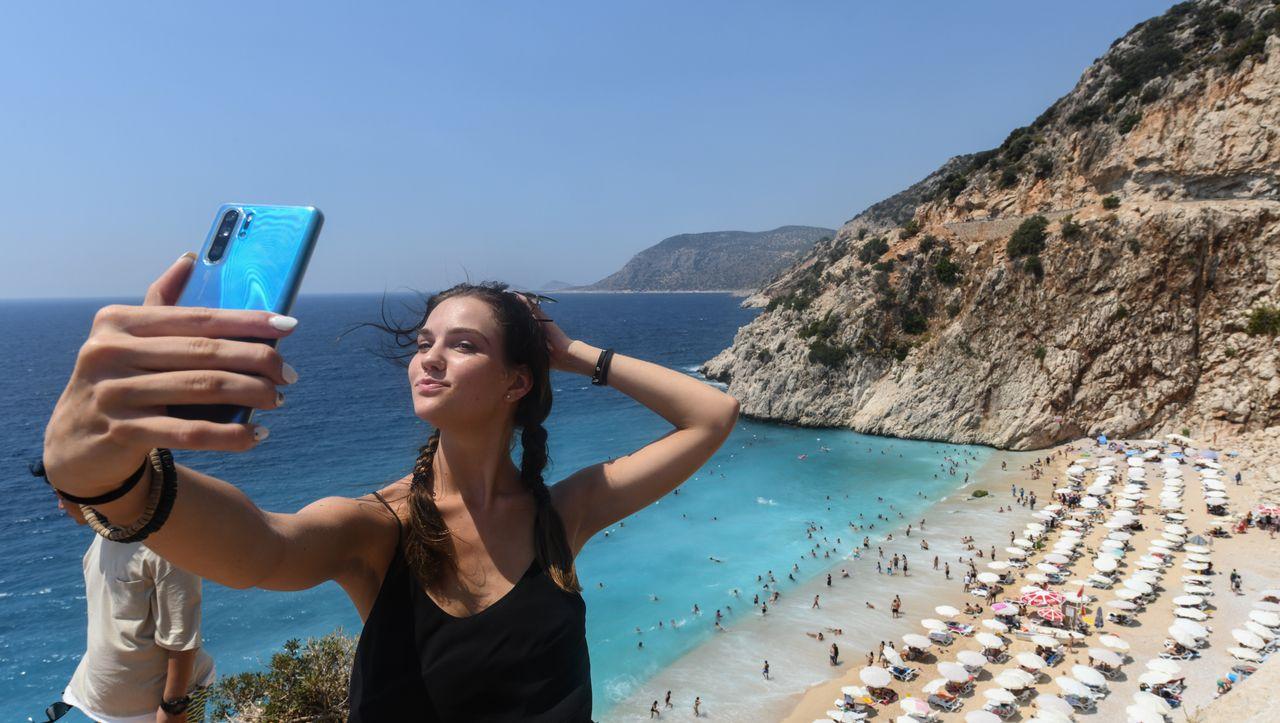 Antalya, Izmir, Bodrum: Bundesregierung hebt Reisewarnung für Türkei teilweise auf - manager magazin - Politik