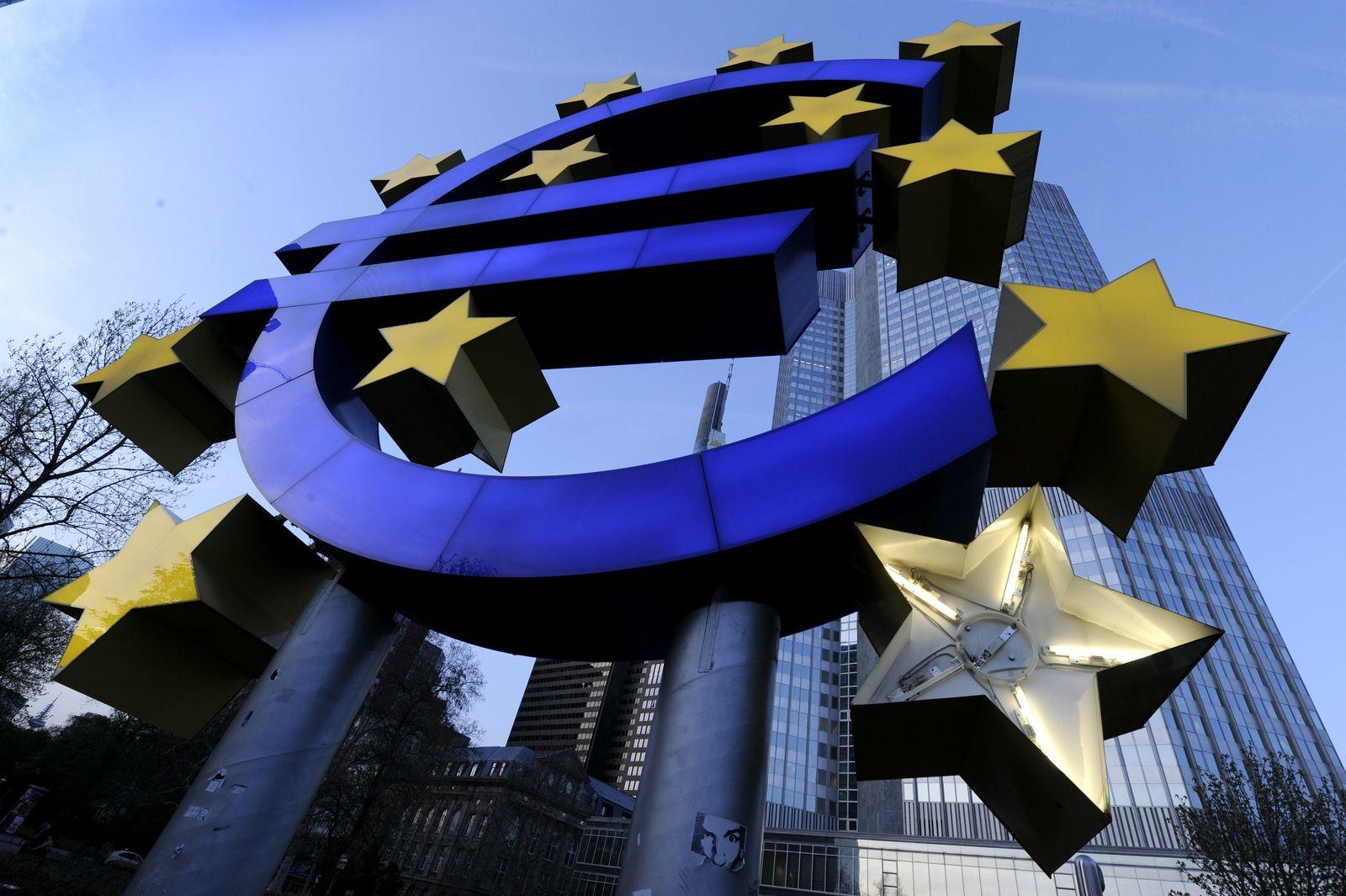 Europäische Zentralbank/ Frankfurt