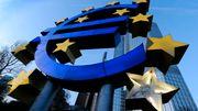 EZB erwartet weniger Wachstum - und Nullzinsen auf lange Zeit