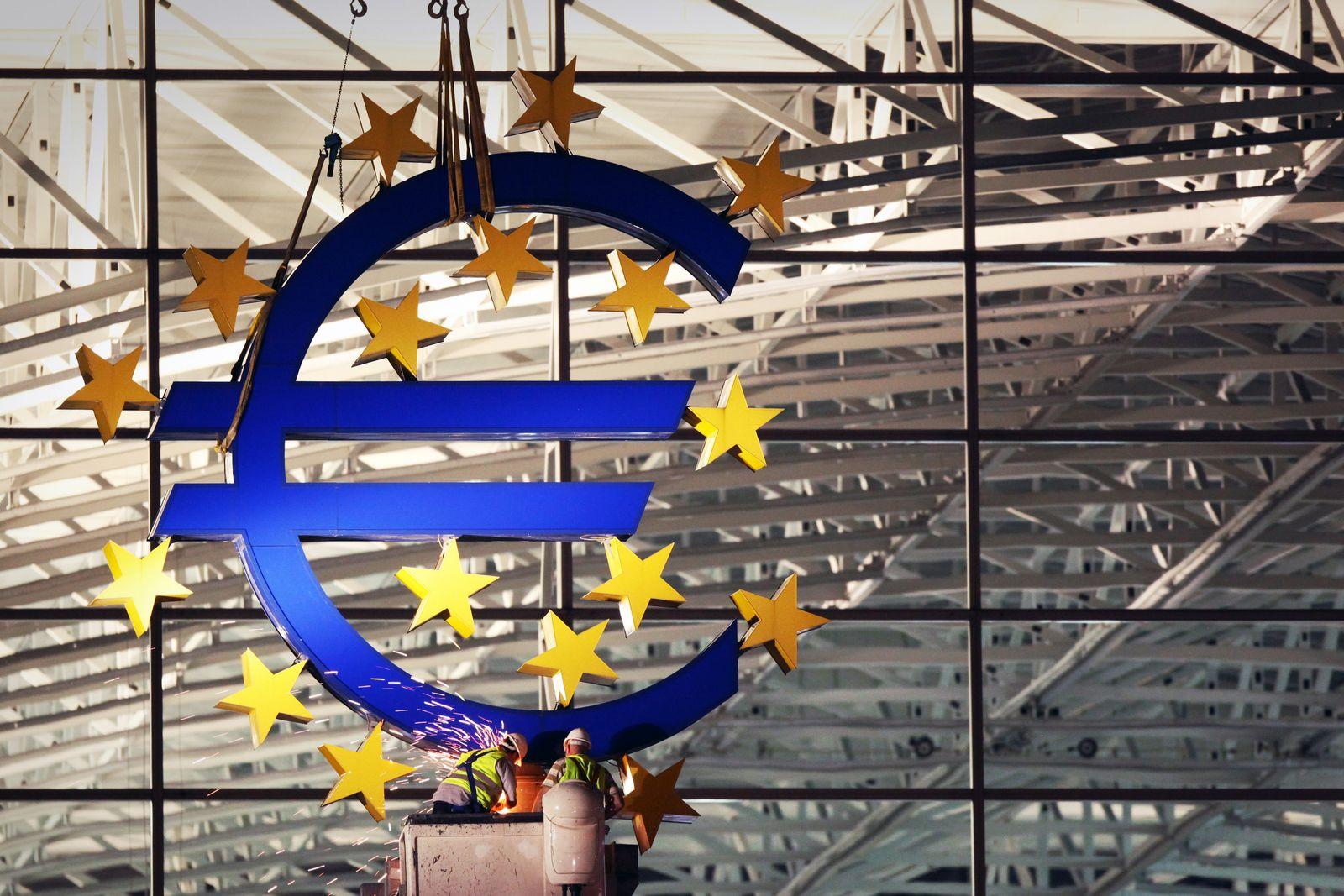 ESM / EZB / Euro demontieren / Euro-Entscheidung