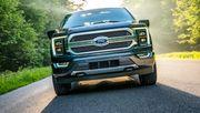 Neuer Ford-Chef will Datengeschäft um den F-150 aufbauen