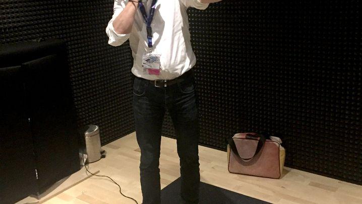 Oculus Rift: Die Mehrpersonenbrille