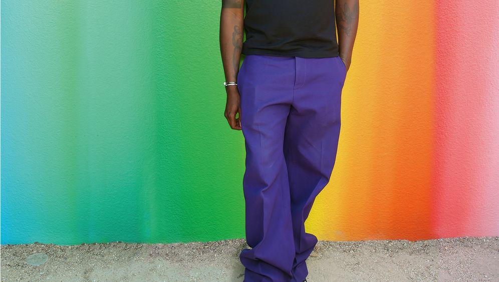 Virgil Abloh: Der Shootingstar der Mode