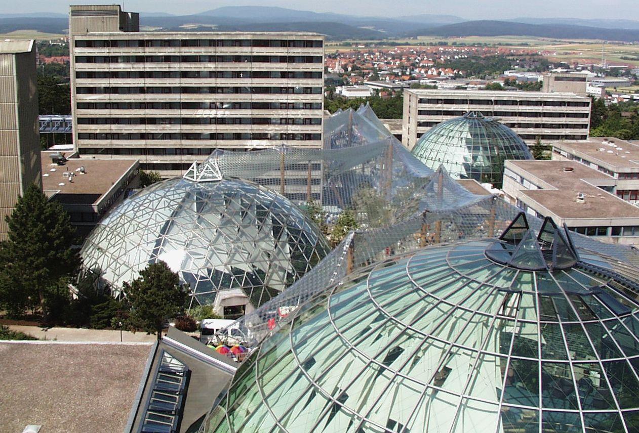 Rhön-Klinikum AG übernimmt Uniklinik Gießen/Marburg