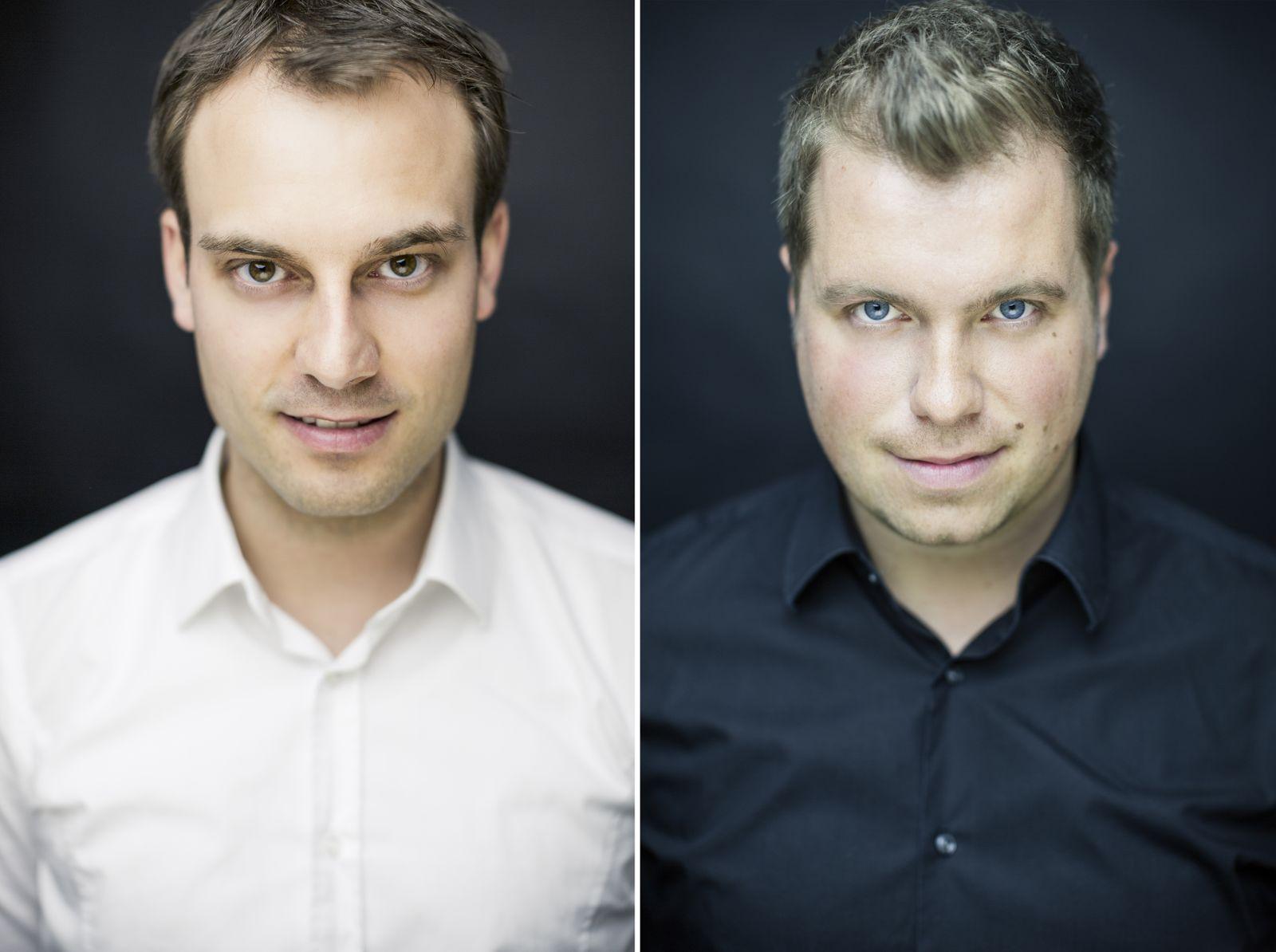 KOMBO Daniel Marx / Daniel Krahn