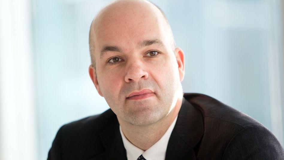 """DIW-Chef Marcel Fratzscher: """"Deutschland braucht ein langfristiges Investitionsprogramm der Bundesregierung"""""""