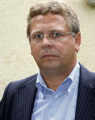 Rauswurf: Nach einem neuerlichen Datenskandal entlässt Lidl seinen Deutschland-Chef, Frank-Michael Mros