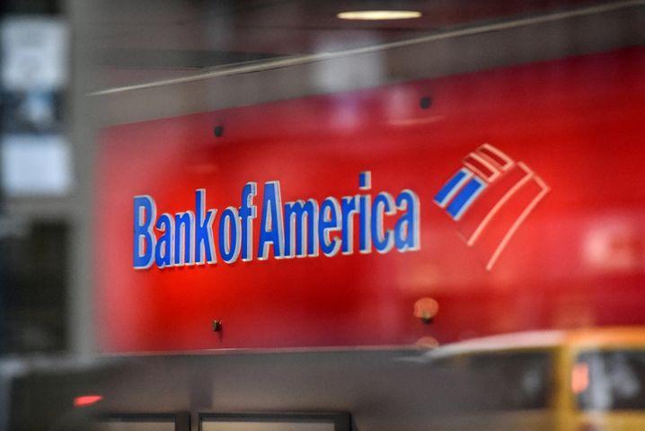 Bank of America: 7,3 Milliarden Dollar Gewinn im vierten Quartal