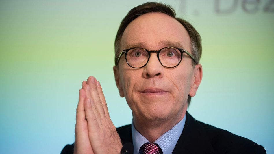 Durch Software-Updates soll die Stickoxid-Belastung um bis zu 14 Prozent sinken, meint VDA-Präsident Matthias Wissmann