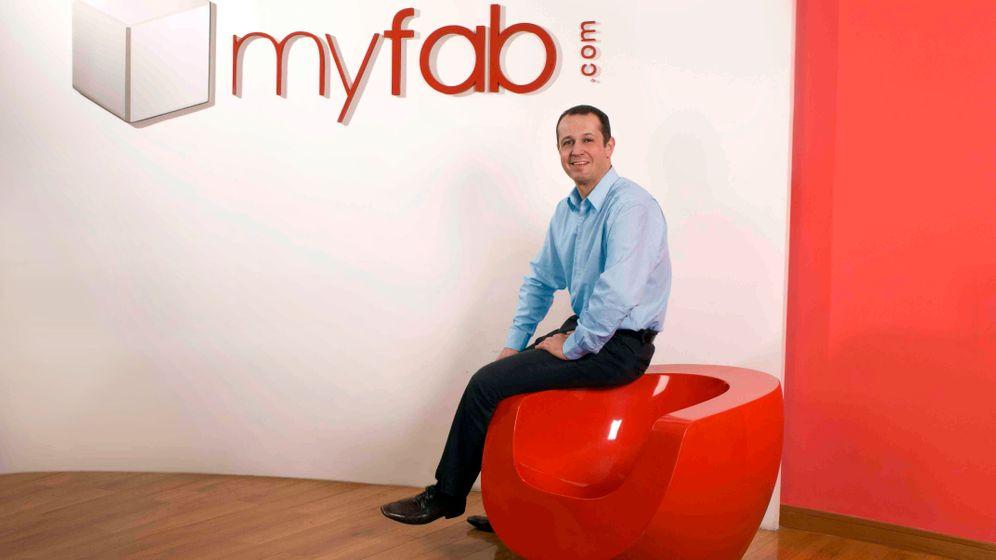 Möbel aus dem Netz: Drei Firmenkonzepte