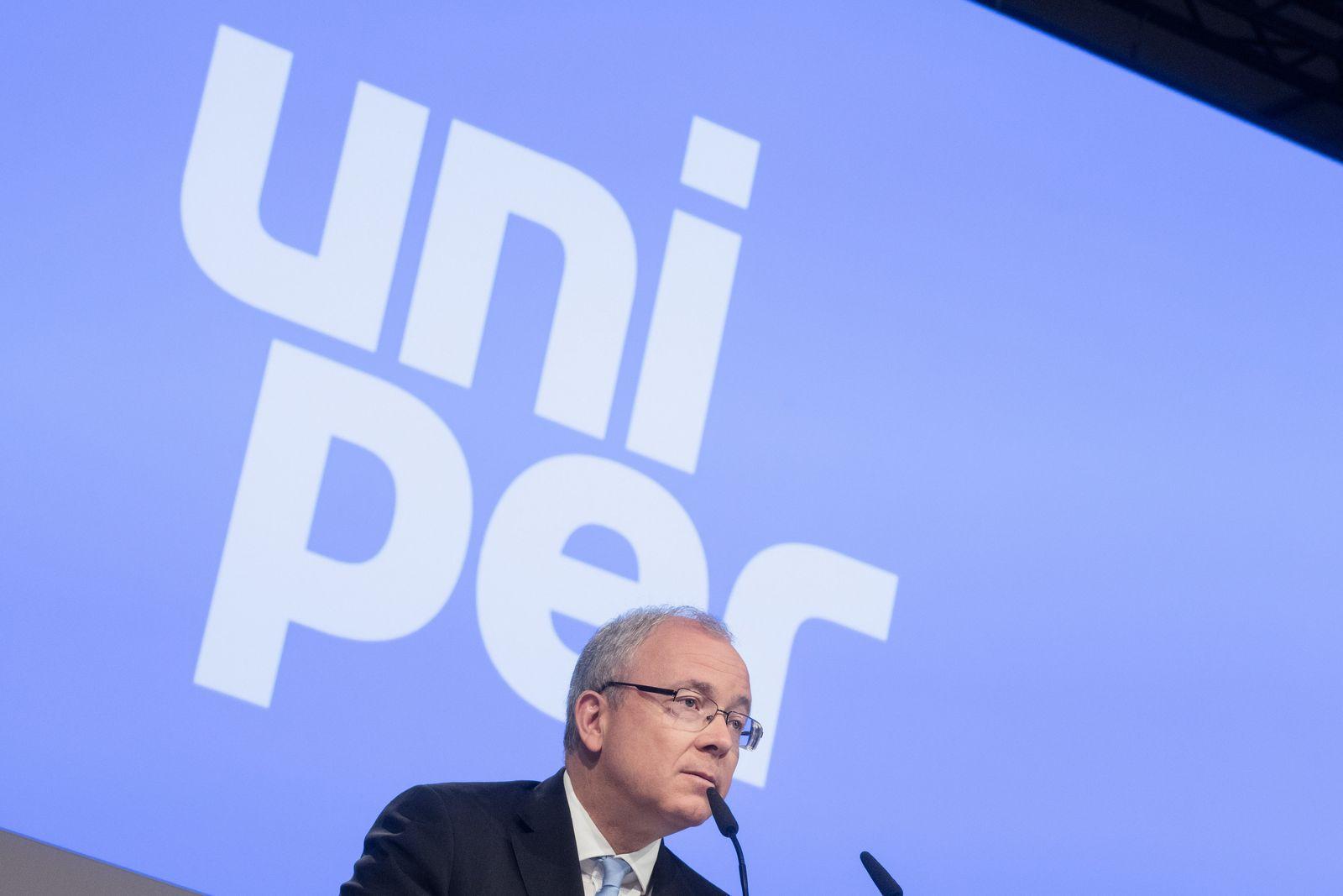 Uniper / Christopher Delbrück