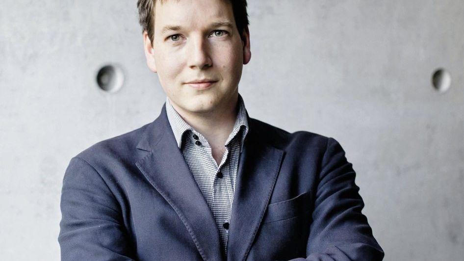 Felix Oldenburg ist DeutschlandChef von Ashoka, der globalen Förderorganisation für Social Entrepreneure.