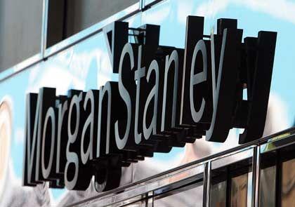 Wechsel im Vorstand: David Sidwell wird neuer Finanzchef bei Morgan Stanley