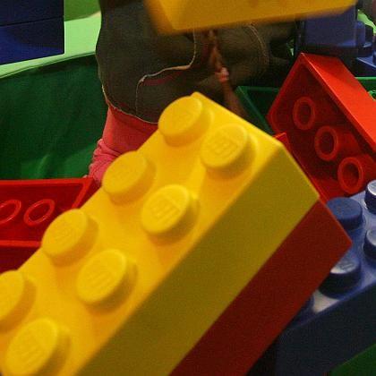 Lego-Steine: Klassiker bringen Umsatzplus