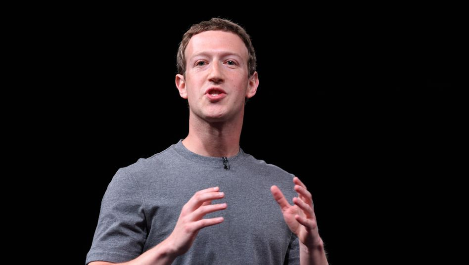 Umdenken: Als Datenschutz-Experte ist Facebook-Chef Mark Zuckerberg bislang nicht aufgefallen