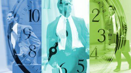 Kein 9-to-5-Arbeitsplatz: Extremjobber sind rund um die Uhr erreichbar, tragen hohe Verantwortung, arbeiten unter enormem Zeitdruck, meist an vielen, oft nicht vorhersehbaren Projekten gleichzeitig, verdienen weit über dem Durchschnitt.