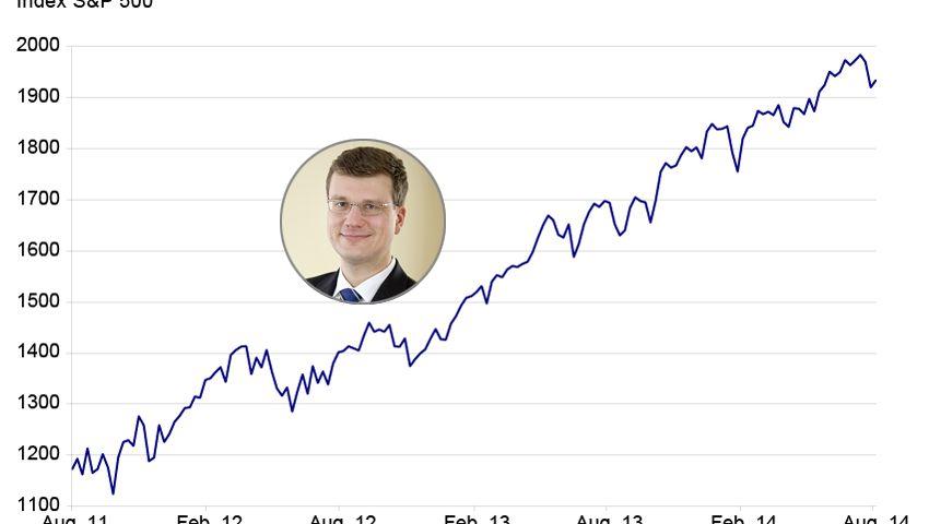 Aktuelle Börsenkurse Dax