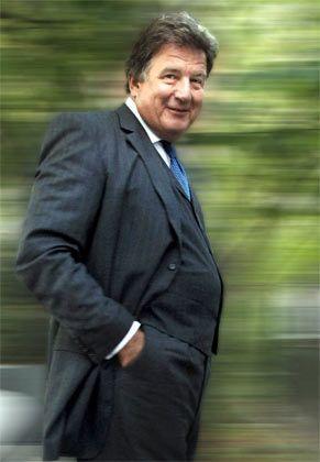 Unter Strom: Der neue RWE-Chef Großmann
