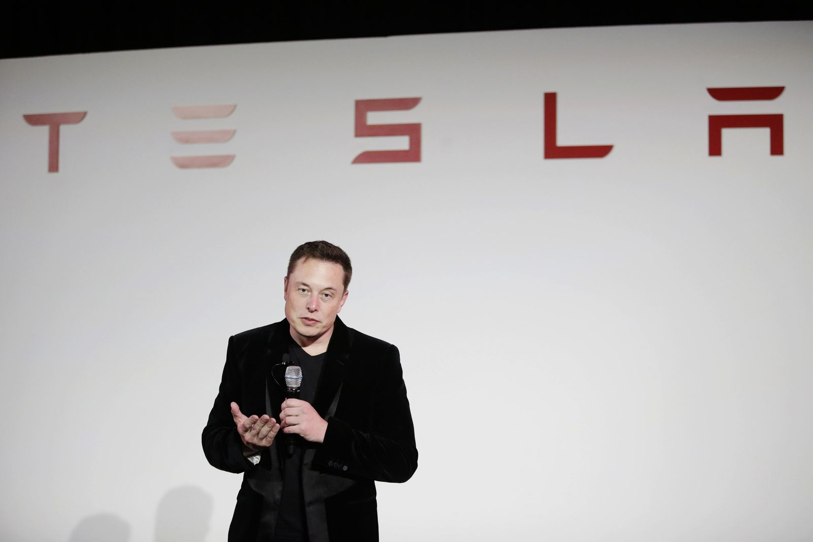 Elon Musk/ Tesla