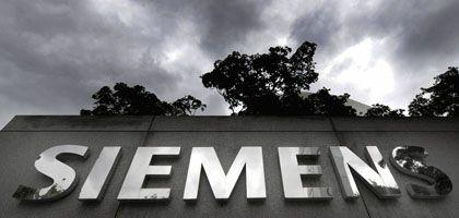 Spekuliert auf Millionenzahlung: Siemens verhandelt offenbar mit Versicherungskonsortium