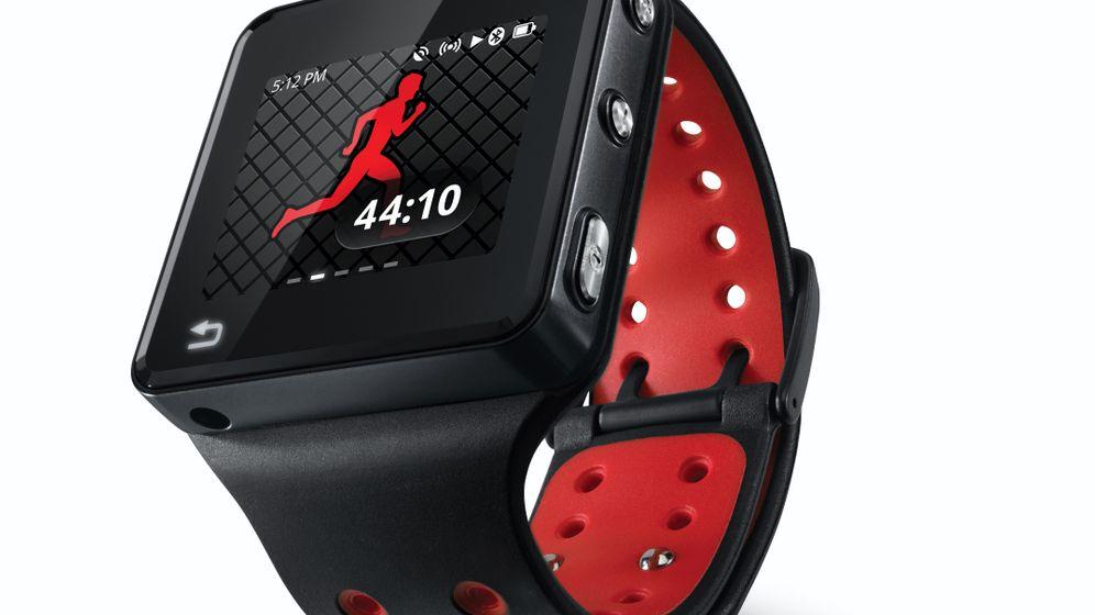 Smartwatches: Online aus dem Handgelenk