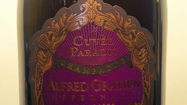 Champagnertest, Kategorie 3: Cuvées brut