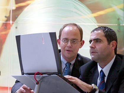 Breites Betätigungsfeld: IT-Experten werden in fast allen Branchen gesucht