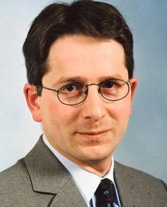 """""""Methodisch fragwürdig"""": Michael Wolgast, Leiter Abteilung Volkswirtschaft des GDV"""