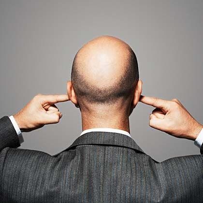 Schlechte Nachrichten: Vielen Führungskräften fällt es schwer mit Kritik und Meinungen anderer umzugehen