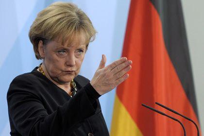 Bundeskanzlerin Merkel: Maßnahmen gegen die kalte Progression geplant